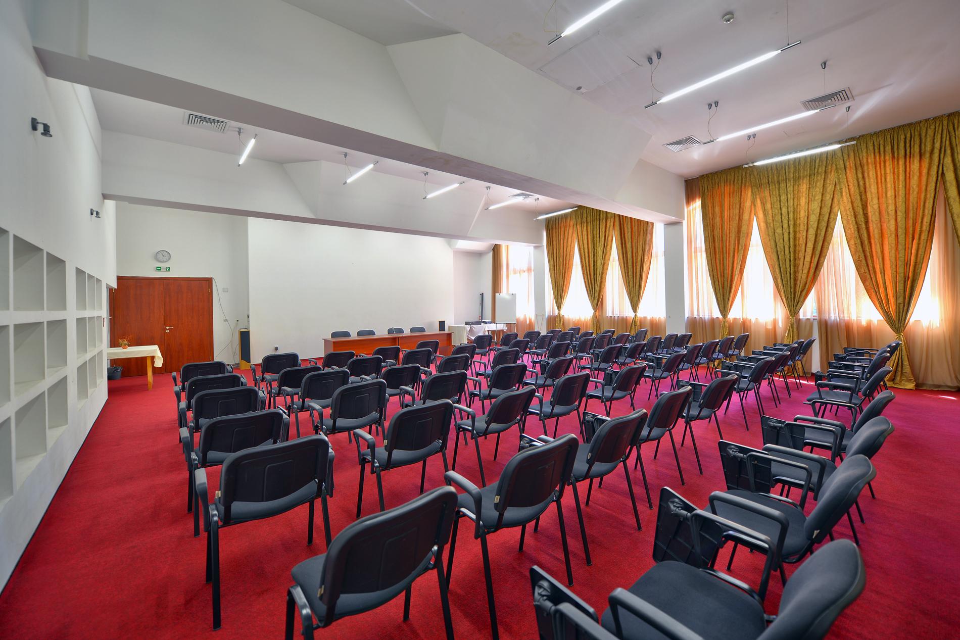 Конференции и мероприятия - Чифлик