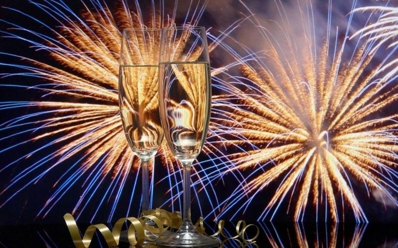 Нова година в хотел Балкан Чифлик